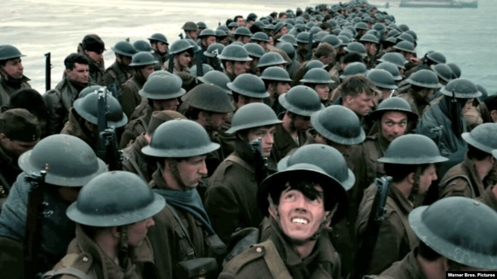 Dunkirk is a summer movie that may have some awards-season success.