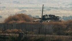حمله های هوایی اسراییل به نوار غزه