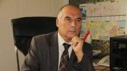 Pedagog Hakimjon Zokirov