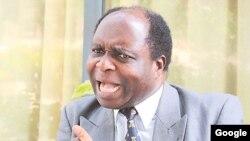 Picha ya mchungaji Christopher Mtikila