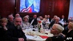 10-летний юбилей Российского Культурного Центра в Вашингтоне