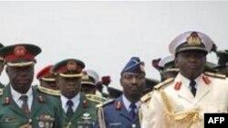 ნიგერიას უკვე ახალი ლიდერი ჰყავს