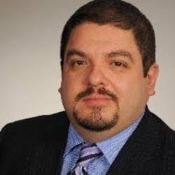 Mark H. López del Pew Center dialoga sobre el voto latino