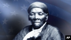 Harriet Tubman was afamous abolitionist during and after the American Civil War in the mid-1800s. She is one of the great African Americans who helped achieve equality for all people