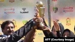 در این لیگ تیم های منتخب کابل، هرات، بلخ و بامیان شرکت کرده بود