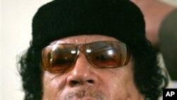 무아마르 가다피