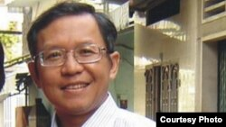 Ông Phạm Minh Hoàng hay Blogger Phan Kiến Quốc
