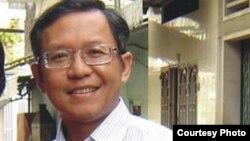 Giáo Sư Phạm Minh Hoàng.