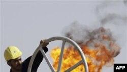 Ливия: нефть и кризис