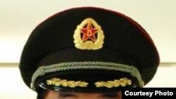 FBI网站公布被美国司法部起诉的5名中国军方人员