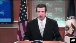 美国国务院副发言人托纳