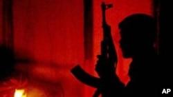 ایران: جھڑپوں میں کئی کرد عسکریت پسند ہلاک