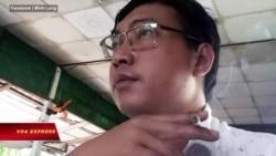 Thêm một người bị bắt vì 'nói xấu đảng, nhà nước' trên Facebook | Truyền hình VOA 7/10/21