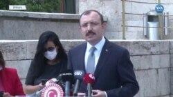 ''CHP Sürecin Önünü 2016'da Açtı''