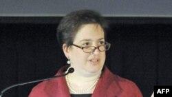 Thẩm phán Hoa Kỳ Elana Kagan