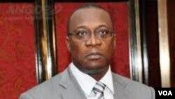 Demitido - ex-Director do SINSE Sebastião José António Martins