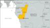 آغاز گشت صلحبابان سازمان ملل در شمال کنگو