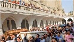 معاون نخست وزیر مصر استعفا می دهد