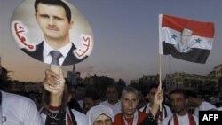 Suriye Arap Birliği'yle Alay Ediyor