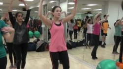 Bollywood-inspired Fitness Workout Is Catching On
