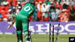 عالمی کرکٹ کپ :بھارت نے آئرلینڈ کو ہرادیا