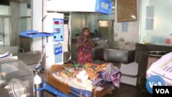 ঢাকা শিশু হাসপাতালে শুরু হয়েছে অত্যাধুনিক চিকিৎসা