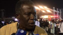 Cheick Omar Sissoko sugandira kurala kake FESPACI nyema ye
