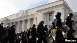 烏克蘭防暴警察