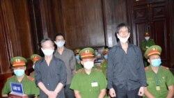 Điểm tin ngày 6/1/2021 - Nhà báo Phạm Chí Dũng bị kết án 15 năm tù, 3 năm quản chế