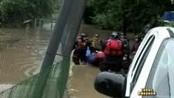 Європа іде під воду