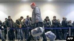 Теракт в Домодедово: проявление международного терроризма или внутрироссийская угроза?