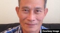 Blogger Điếu Cày (Nguyễn Văn Hải).