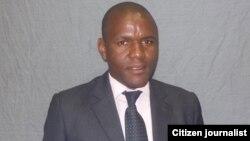 Ricky Munyaradzi Mukonza