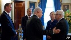 مشرق وسطیٰ مذاکرات شرم الشیخ، یروشلم میں جاری رہیں گے