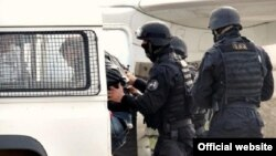 Foto: Uprava policije (arhiva, rtcg.me)