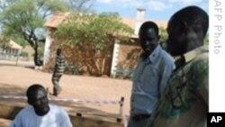 Uchaguzi wamalizika Sudan