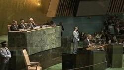 Обама закликав в ООН не вигадувати ворогів, а проводити реформи
