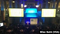 Šest stotina zvanica na večeri povodom dela nagrada