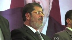 Egyptian Analysts: Morsi's Inauguration First Salvo in Power Struggle