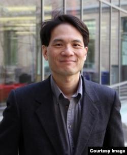 Morgan Liu, Ogayo universiteti professori, antropolog, etnograf