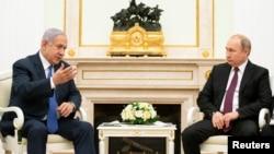 این دو رهبر در یک سال گذشته چندبار درباره ایران گفتگوهایی داشتند.
