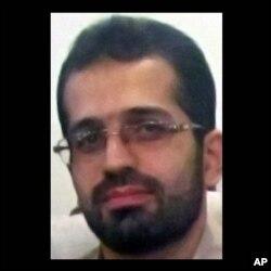 사망한 이란의 핵 과학자 모스타파 아흐마디 로샨 교수