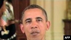 پيام نوروزی پرزيدنت باراک اوباما