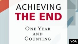 AIDS advocacy group AVAC annual report calls for quicker response to end epidemic.