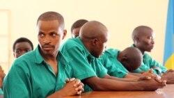 Umufasha Lt Joel Yahoze Acungera Kagame Aramusabira Imbabazi