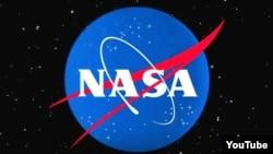 Logo của NASA.