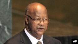 Primeiro-ministro da Guiné-Bissau, Carlos Gomes-Júnior