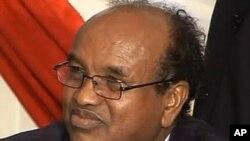 Martida Makarafoonka: Dr. Maxamed Rashiid