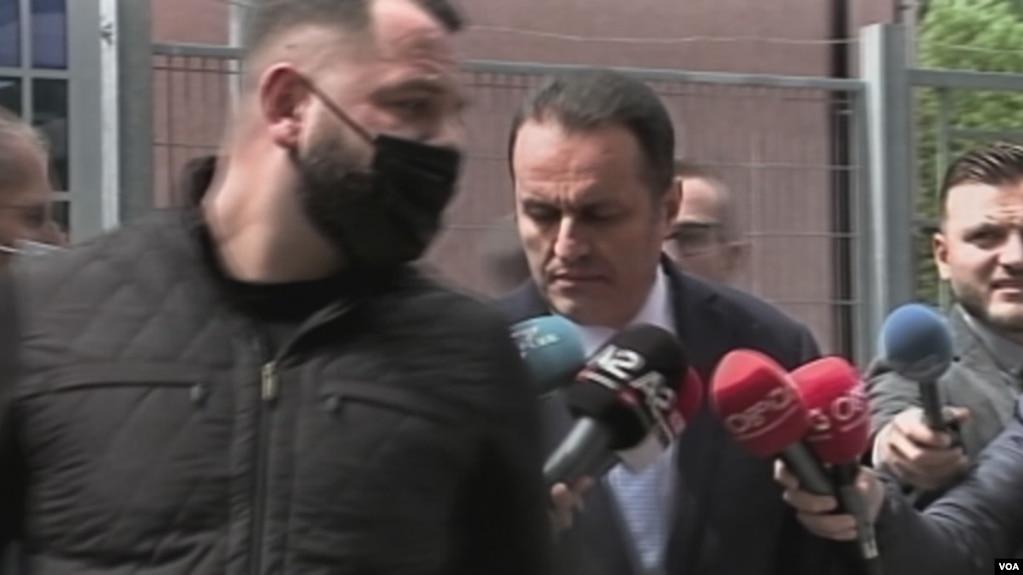 Apeli, vendimi për ish Kryeprokurorin Llalla më 22 shtator