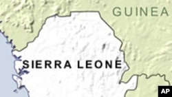 Sierra Leone Refutes Rumors It Voted Against Nigeria's Security Council Membership